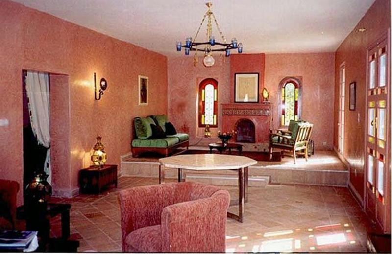 VILLA ELEGANTE JOYEUSE et CALME, proche du centre, vacation rental in Marrakech