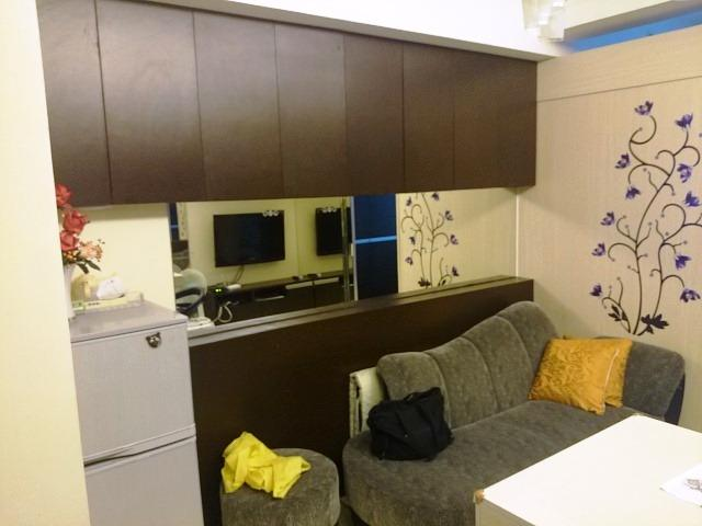 Sea Residences Condo For Rent, vacation rental in Pasay