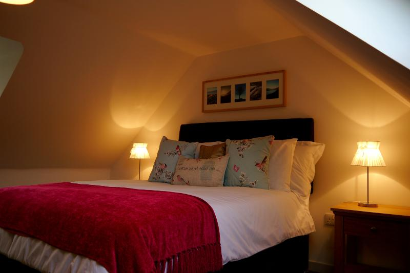 Double room, true comfort!