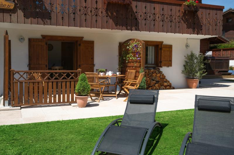 Simply Morzine - Luxury winter and summer catered chalets in Morzine
