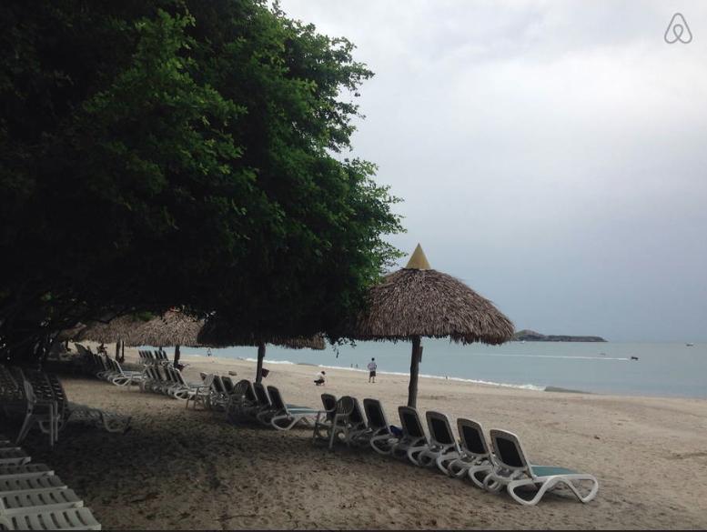 Kioscos Club de Playa