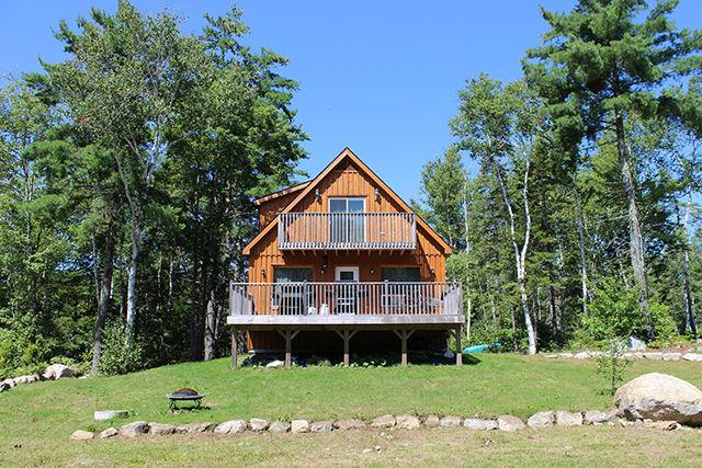 Cottage / Home Rental Lake Access close to Windsor, holiday rental in Wolfville
