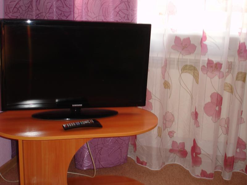 Апартаменты Комфорт Новокузнецк на Кирова, location de vacances à Kemerovo Oblast