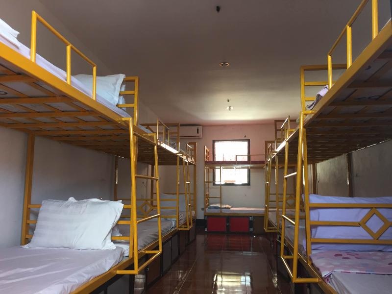 Vangvieng Backpackers Hostel, holiday rental in Vang Vieng