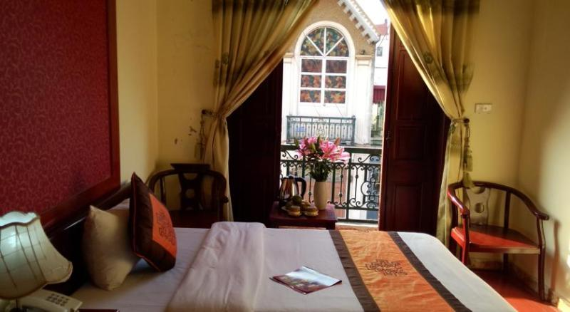 Hanoi Homestay at Centrel, holiday rental in Hanoi