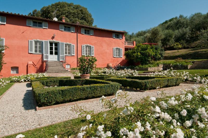 Villa Bellaria_Lucca_2