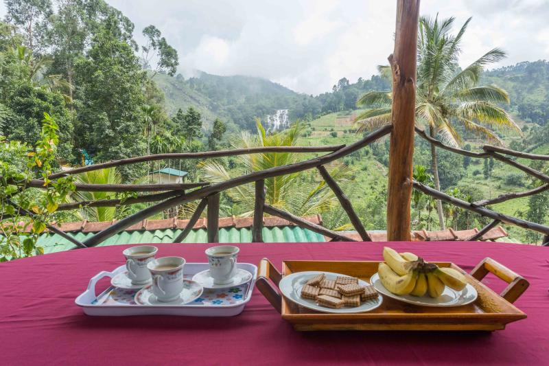 Neverbeen to Cascade Valley, holiday rental in Uva Province