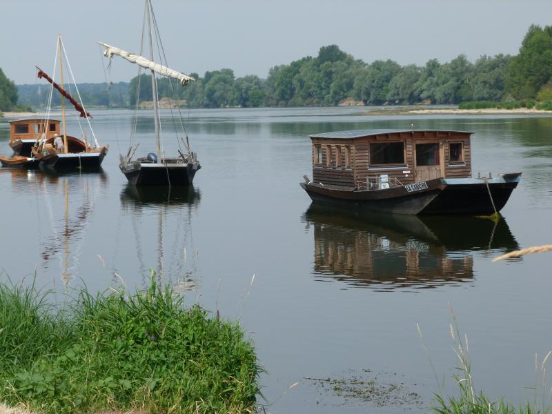 """Walk on the """"Loire"""""""