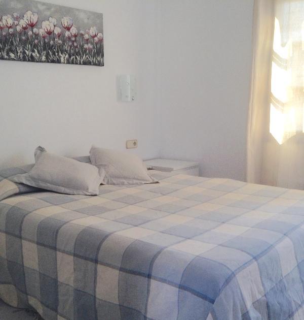 Cama de 150x2 Colchón y almohadas de Latex.