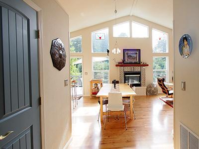 Riverside Lodge, Open Floorplan