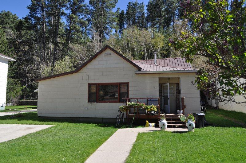 Bonny's Place, holiday rental in Iola