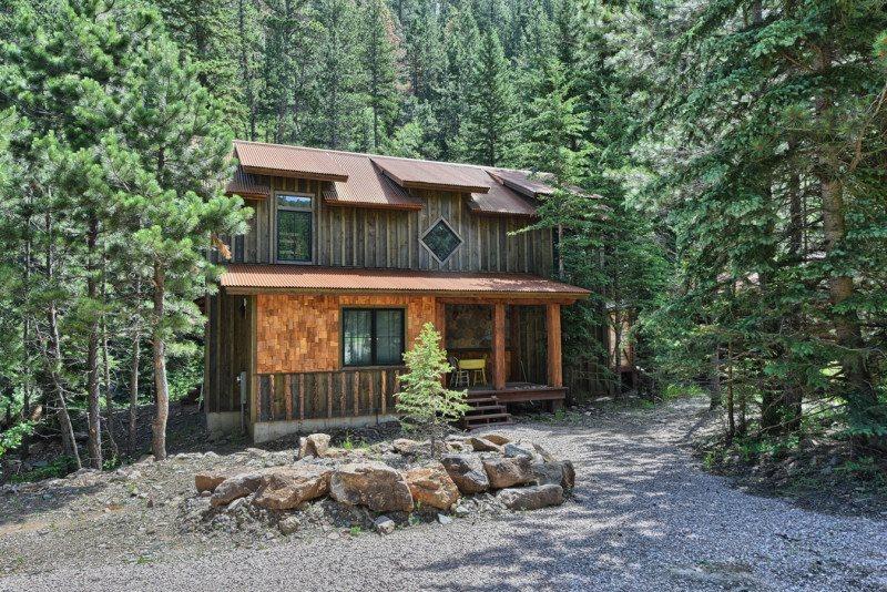 Silver King Lodge, aluguéis de temporada em Deadwood