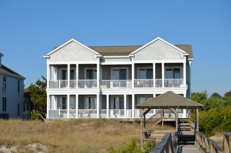 Building,Cottage,House,Deck,Porch
