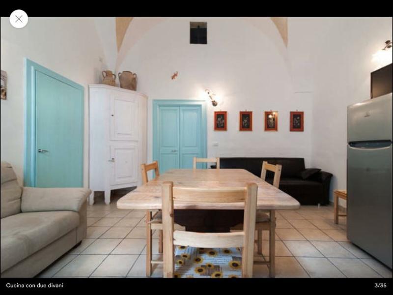 Casa vacanze nel Salento di Gallipoli, aluguéis de temporada em Matino