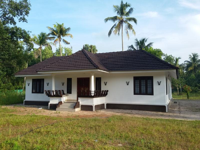 Nalukett Homestay, holiday rental in Alappuzha