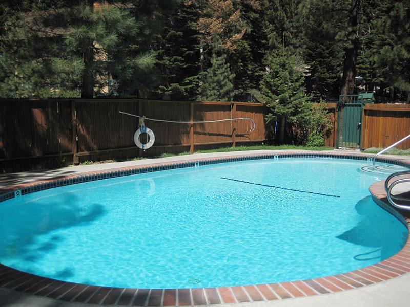 Hidden Valley Outdoor Pool (Summer Only)
