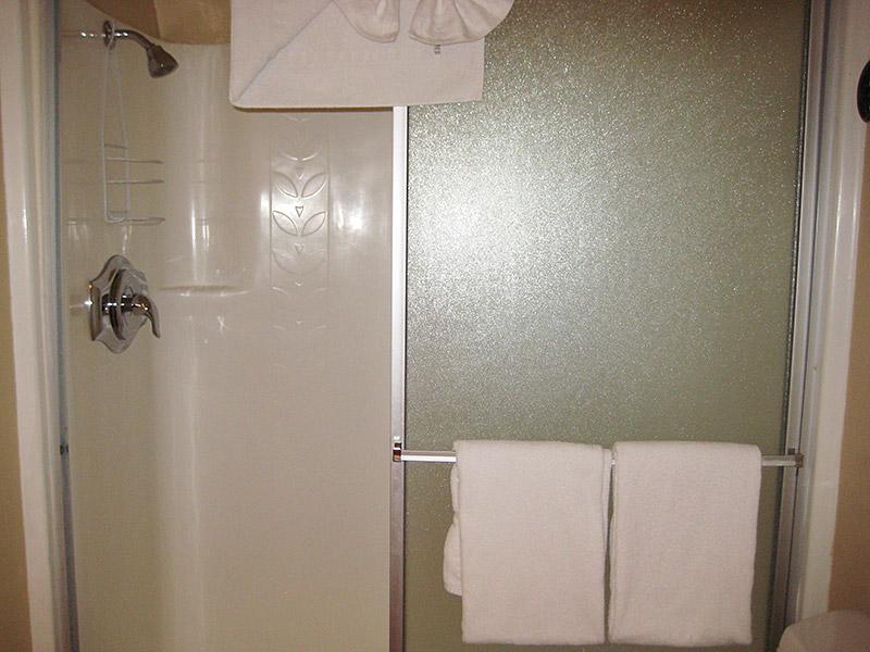Loft Shower