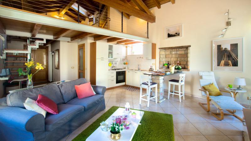 Antiche Rive - Ora -, aluguéis de temporada em Villanuova sul Clisi