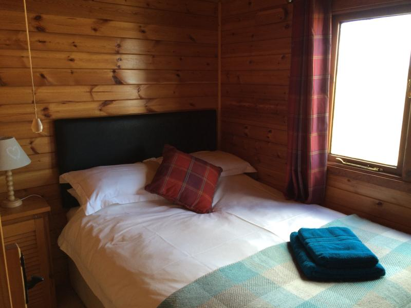 Balnagall Lodges Accommodation, 3 miles from Tain, holiday rental in Cadboll