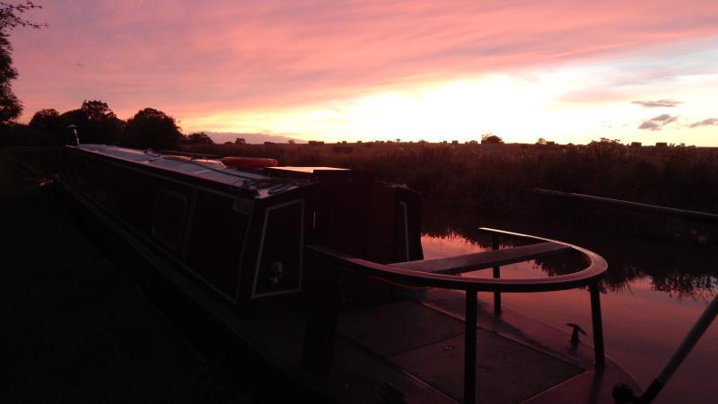 Adele Marie - Lovely cosy 58ft Narrowboat, casa vacanza a Wettenhall