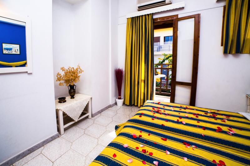 Creta Mar-Gio(Apartment 3 pax), Ferienwohnung in Plati