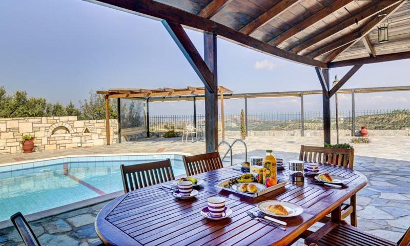 Villa Galini, vacation rental in Heraklion