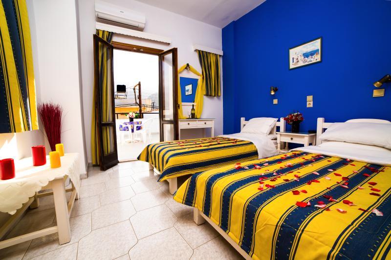 Creta Mar-Gio (Family Apartment 4 pax), Ferienwohnung in Plati