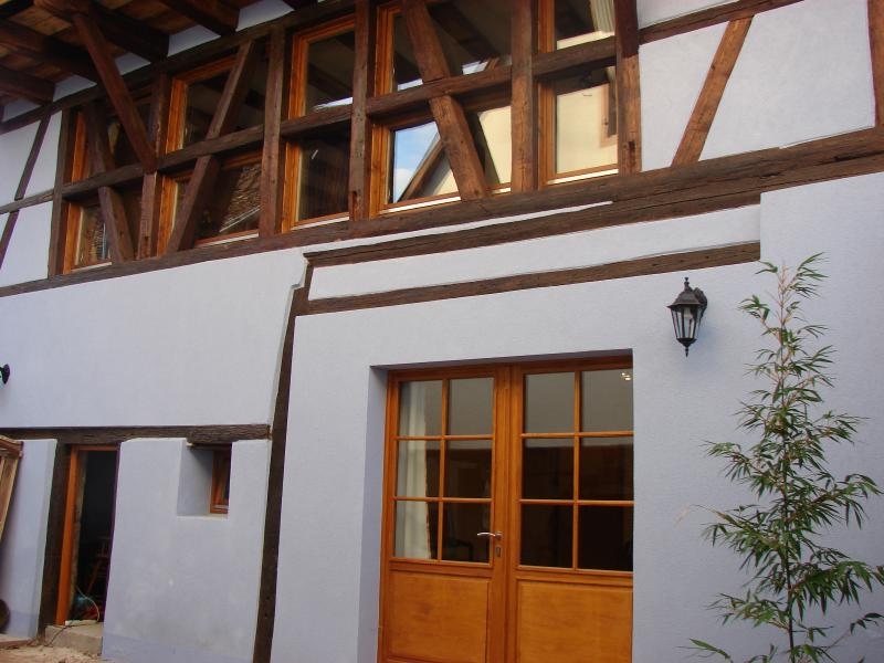 La Grange de Louis, vacation rental in Ingersheim