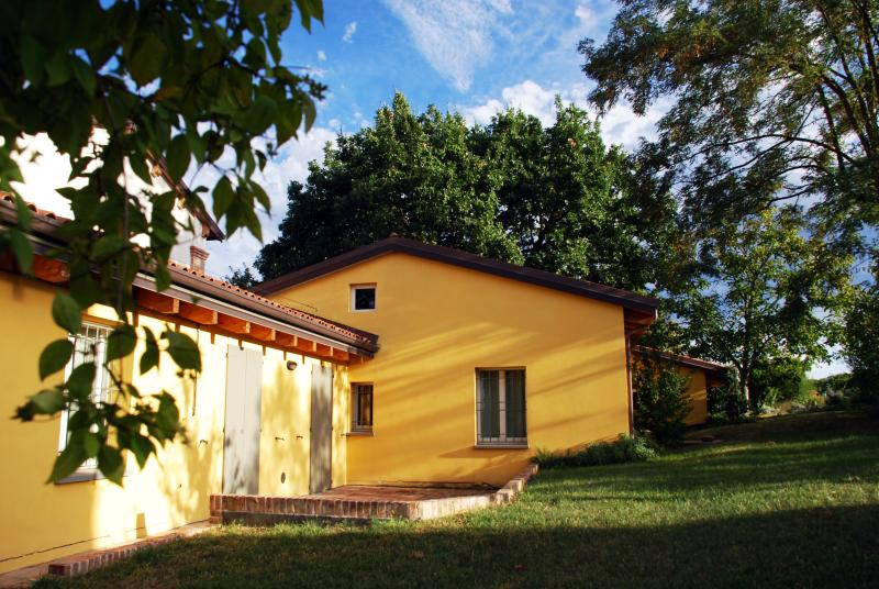 Casale13 Casa Vacanze Holiday Home, holiday rental in Province of Ravenna