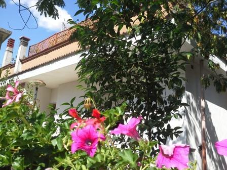 B&B Fabra__ Casa Mia e non solo →あ £。‿.(camera doppia), casa vacanza a Arpino