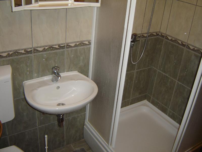 SA2(4): bathroom with toilet