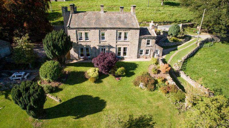 Exclusive Country Residence, Hazel Brow, Swaledale, holiday rental in Arkengarthdale
