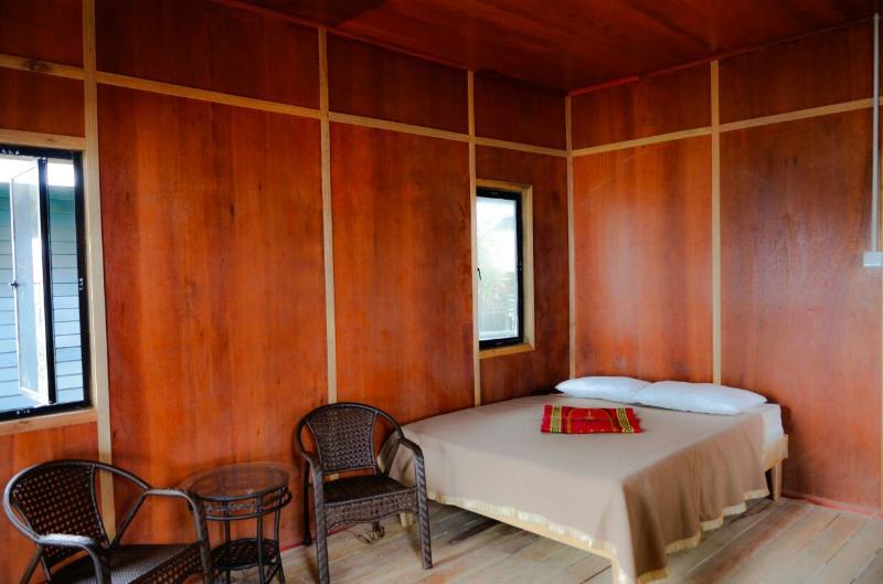 Kulapuan Island Resort, location de vacances à Semporna