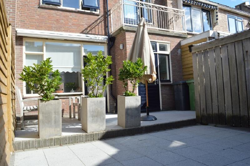 Katwijk : Ferienwohnung 1 Minute von Strand !, holiday rental in Katwijk