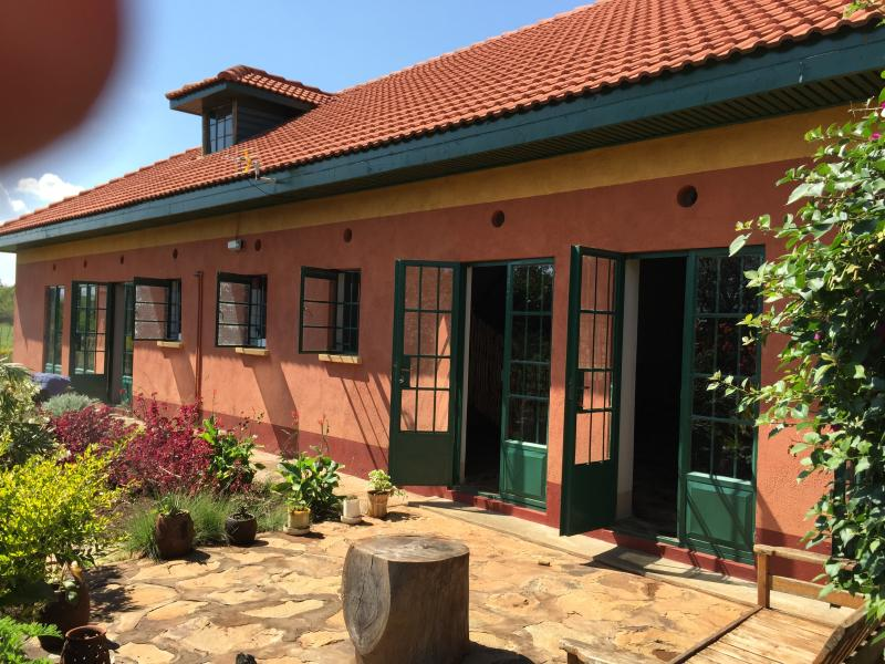 Kokwet House, vacation rental in Eldoret