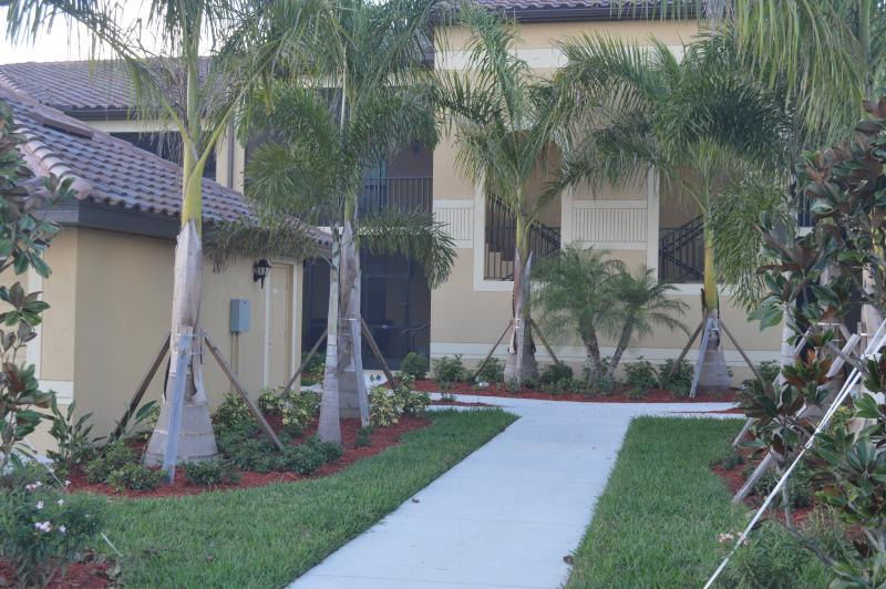 River Strand Veranda 3 BR with Golf, holiday rental in Bradenton