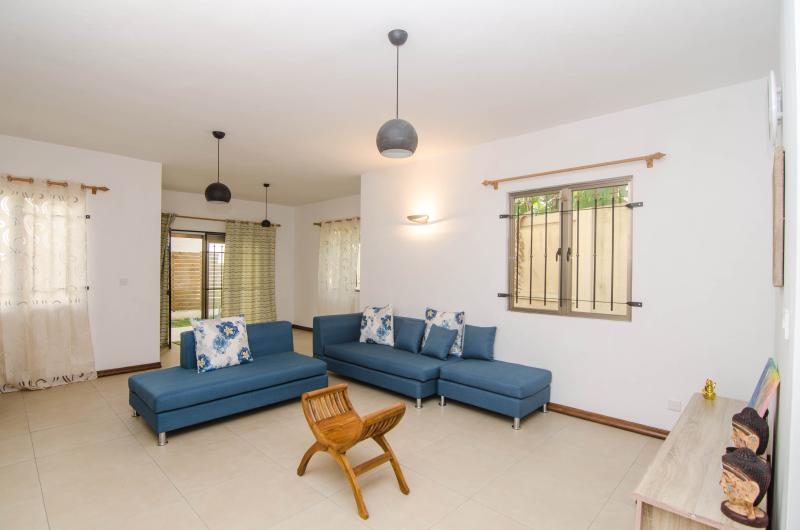 Villa Vikam, vacation rental in Trou d'eau Douce