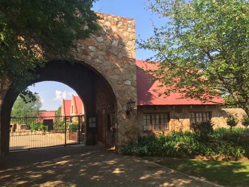 Delagoa Cottage Dullstroom, alquiler de vacaciones en Mpumalanga