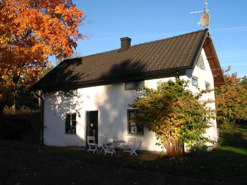 Snövit, holiday rental in Gamleby