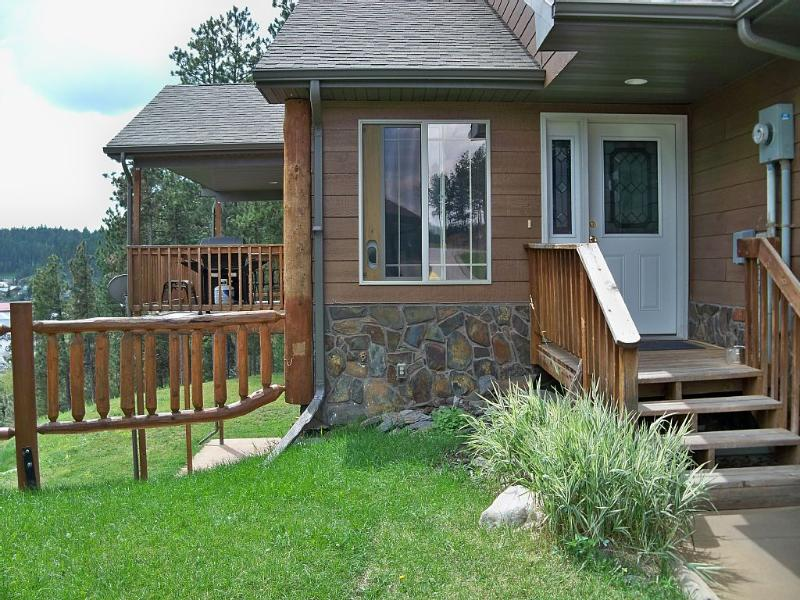 Hill City! Centrally located to Black Hills attractions., vacation rental in Hill City