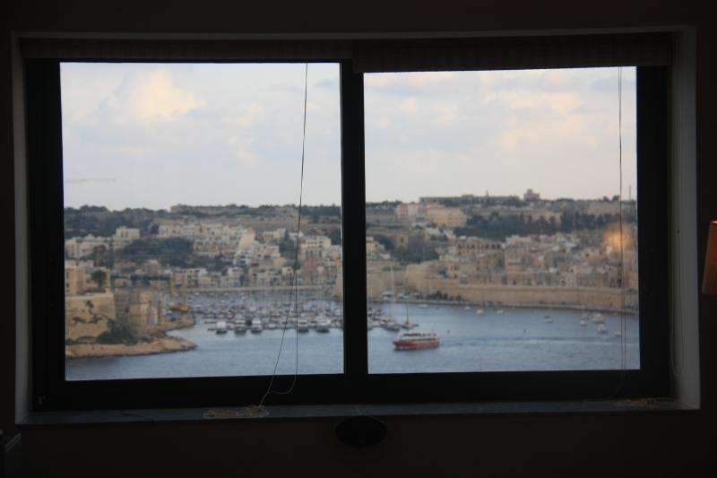 Room with a Big View