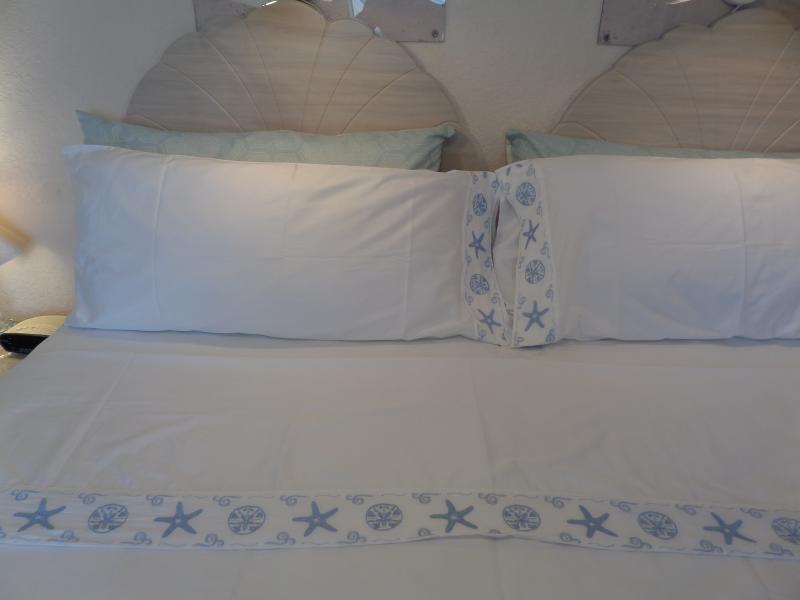 La nueva ropa de algodón / de satén 100% con una costura náutico para dormitorio principal y Twin dormitorio.