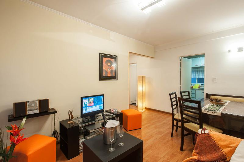 Buenos Aires Dreams Apartment, holiday rental in San Isidro