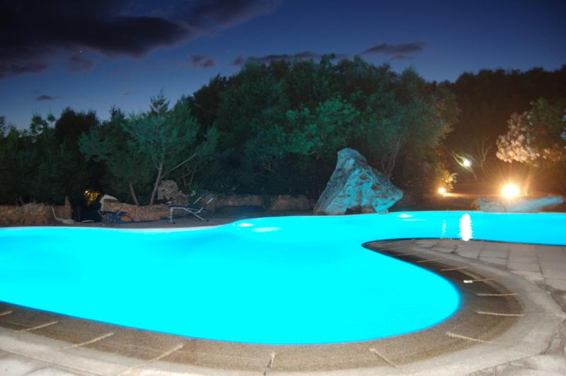 SUPAVONI VILLAS PARK, holiday rental in Porto Rotondo