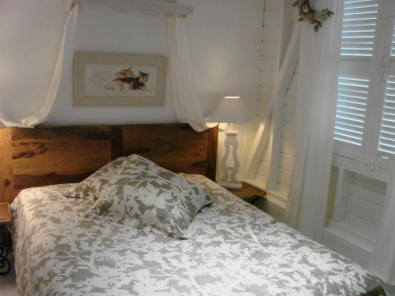 Bed 160 x 200 Savannah