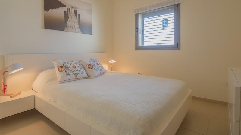 Suite Sky - (apartment #12) - Bedroom 1