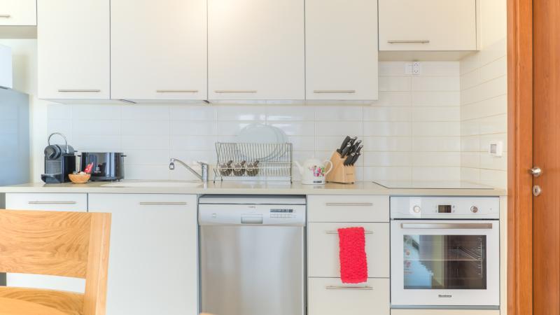 Suite Sky - (apartment #12) - Kitchen