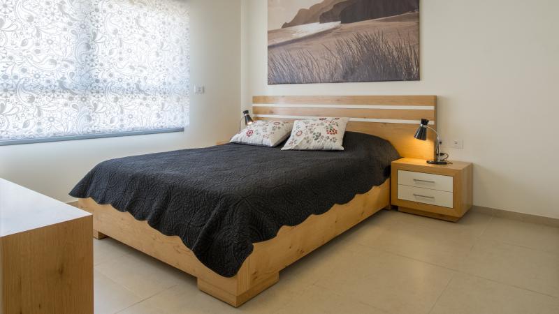 Suite Sky - (apartment #12) - Bedroom 2