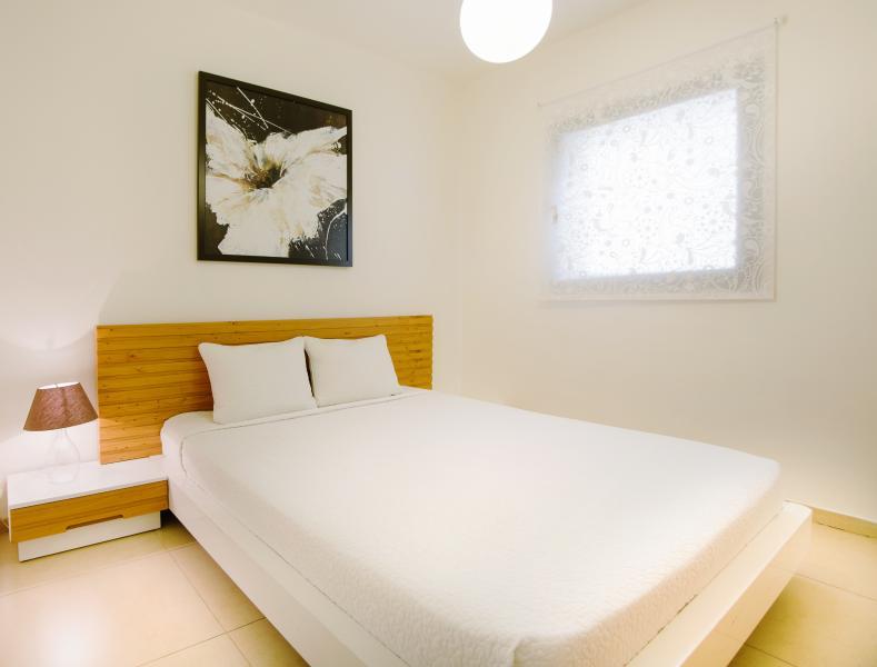 Suite-SunnyBeach - (apartment #6) Bedroom 1