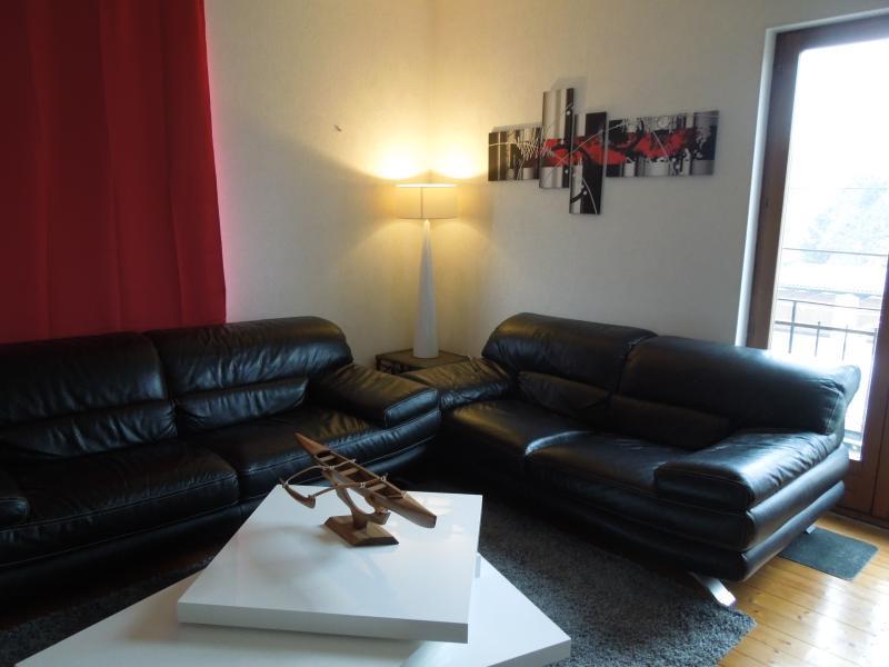 Strasbourg-center 5km, Apartment equipment Premium, vacation rental in Lingolsheim